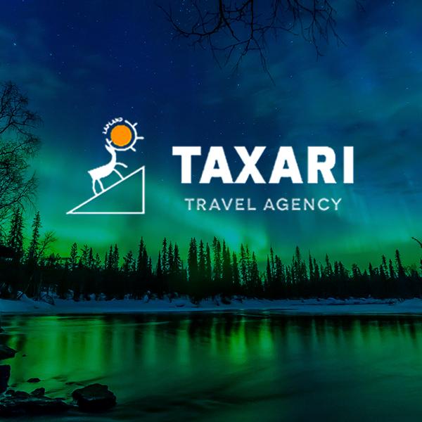 TAXARI TRAVEL AGENCY - kotisivu, hakukoneoptimointi